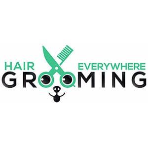 Hair Everywhere Grooming